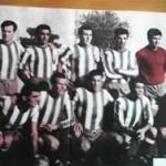 Poster Semana, Cordoba C.F., 1960 - 61