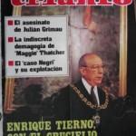 TRIUNFO AÑO XXXIII, NÚM. 848, 28 ABRIL 1979