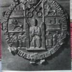 Tarjeta Postal Universidad de Salamanca, VII Centenario, 1953 - 54