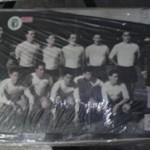 Poster Semana, Burgos C. de F.,  Temporada 1960 - 1961
