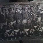 Poster Semana, C. D. San Fernando,  Temporada 1960 - 1961