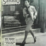 miss madrid corriendo