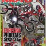 Moto Verde nº 214, edición 9 2004