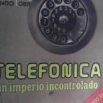 mundo obrero telefonica