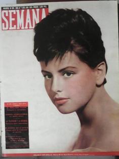 semana 19 de diciembre de 1961