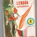 lengua española 4