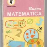 nueva matematica 4