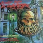 juego morgue