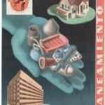 Folleto Domanhu s.l. San Sebastián. Saneamientos 123 (CAVE 034)