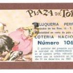 loteria nacional 1967