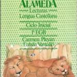Alameda, lecturas Lengua Castellana, Carmen Pleyán, Eulalia Vent