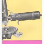 Catálogo de microscopio Poladun II M