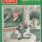 Los Domingos de ABC, 12 de junio de 1977
