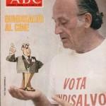 Los domingos de ABC, 2 de octubre de 1977
