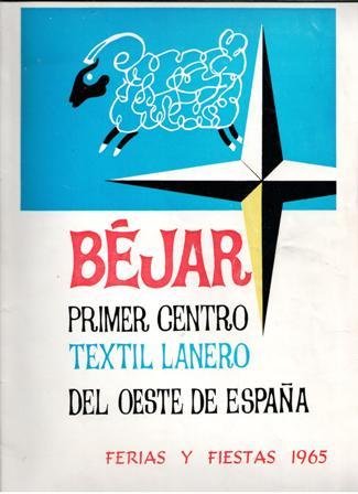 bejar 1965