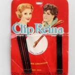 clip reina